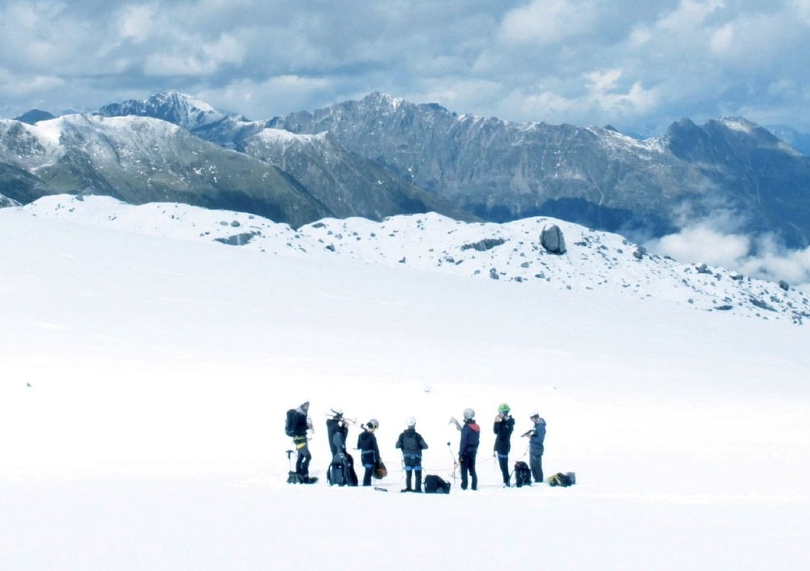 Manu Delago – Parasol Peak