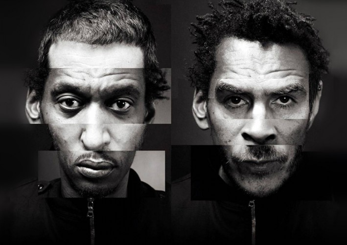 Massive Attack  - Tourdaten