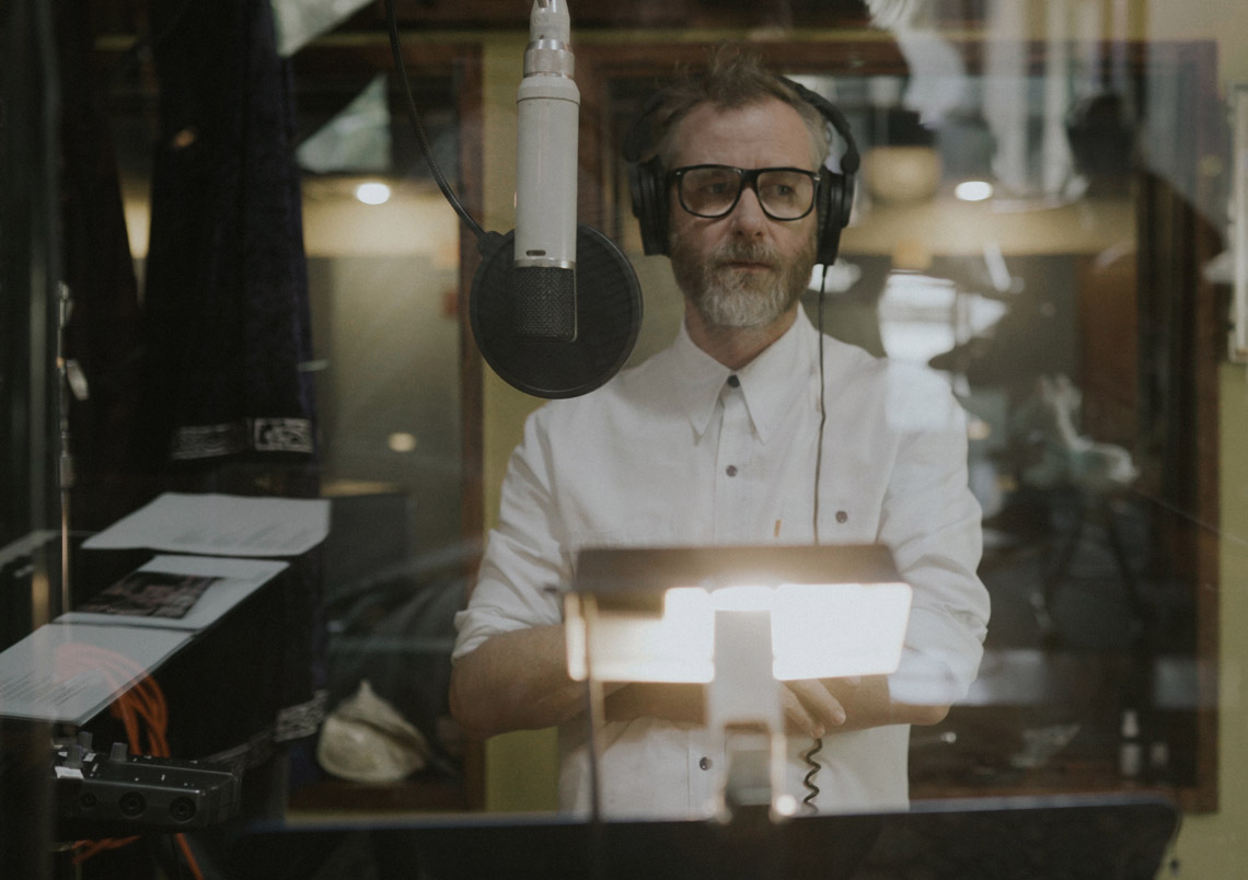Matt Berninger – Serpentine Prison