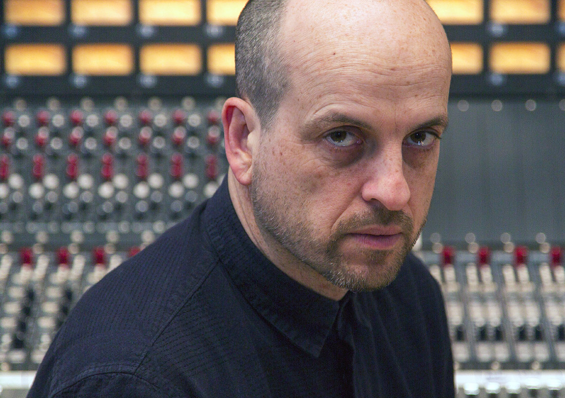 Matthew Herbert (Brexit Big Band) – The State Between Us