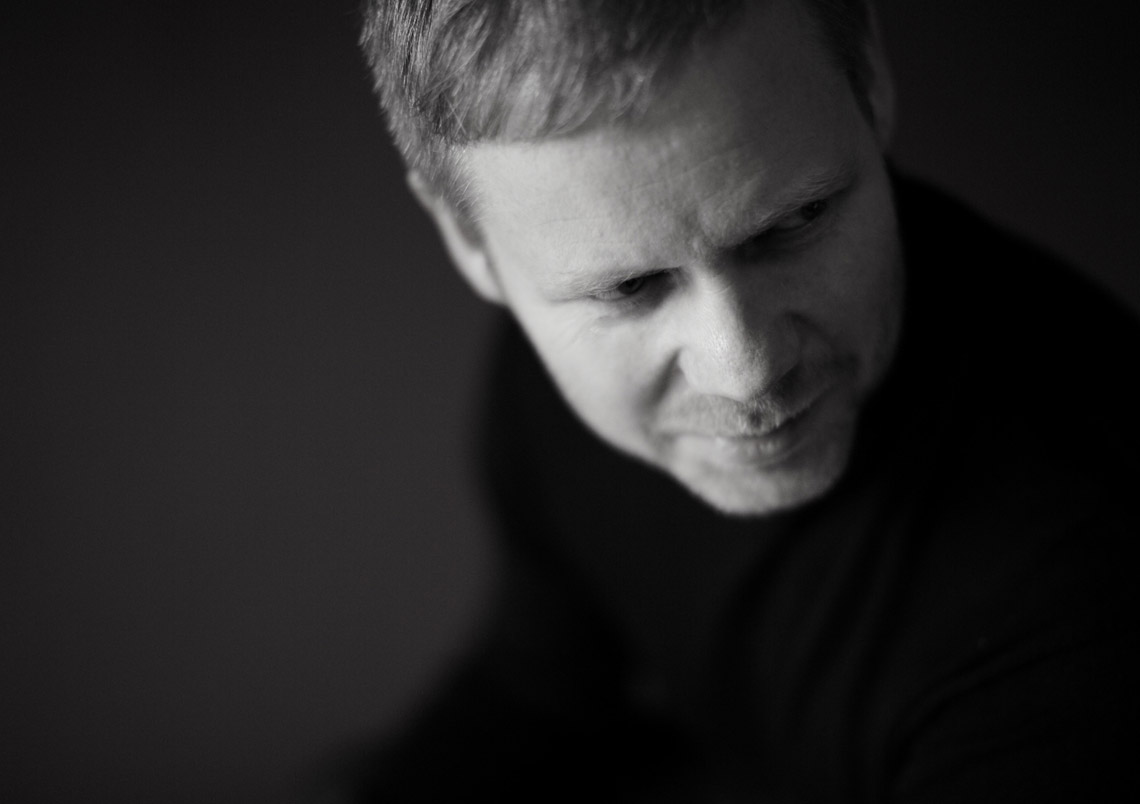 Max Richter – Voices