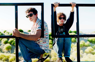 MGMT  - Albumstream & Tourdaten