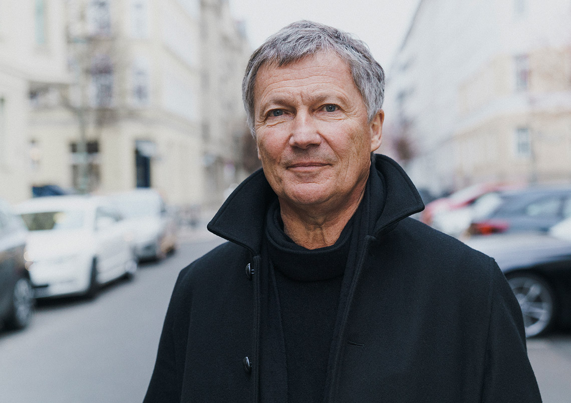 Michael Rother – Open Tape