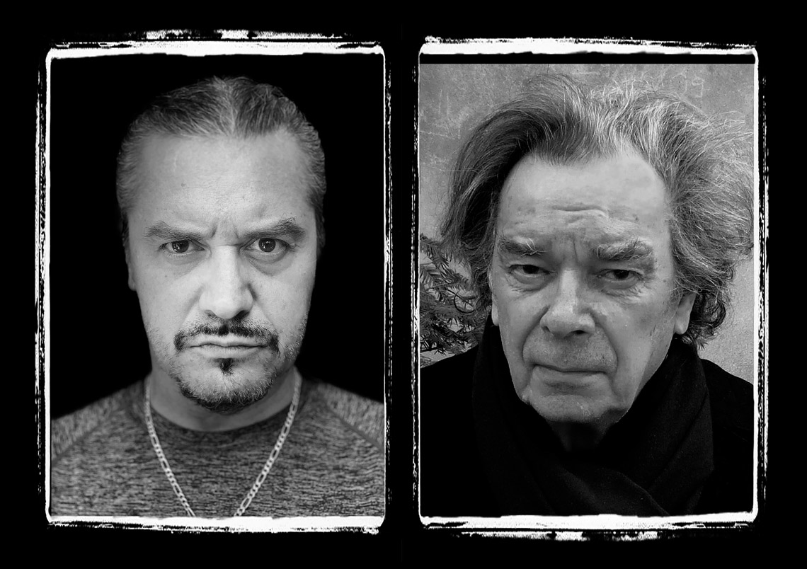 Mike Patton & Jean-Claude Vannier – Chansons D'Amour