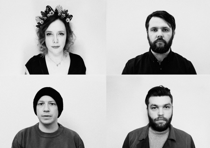 Minor Victories  - A Hundred Ropes