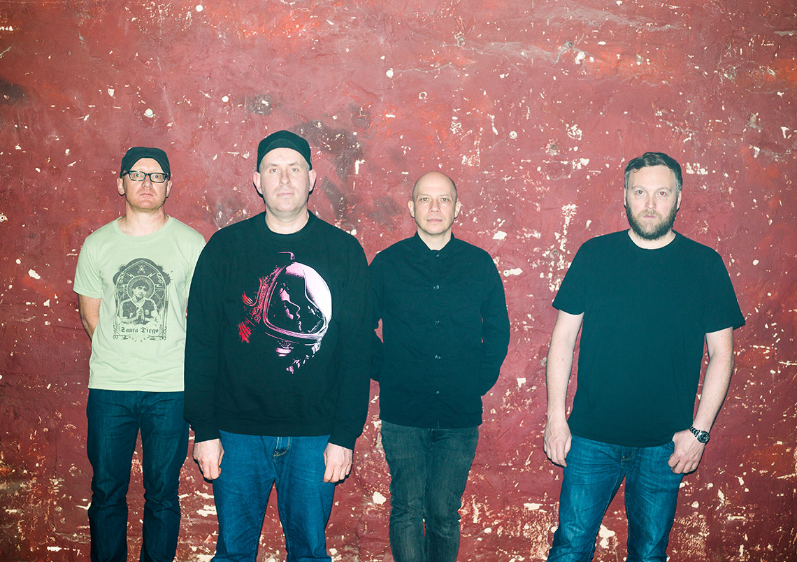 Mogwai – As The Love Continues