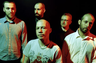 Mogwai – The Lord is Out of Control