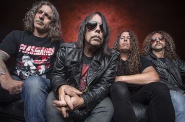 Monster Magnet  - Tourdaten