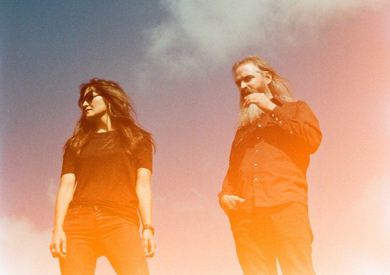 Moon Duo – Slow Down Low