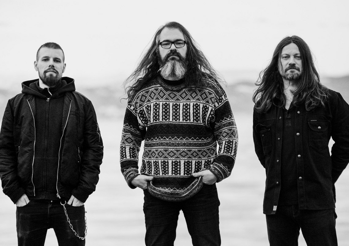 Motorpsycho – The Tower