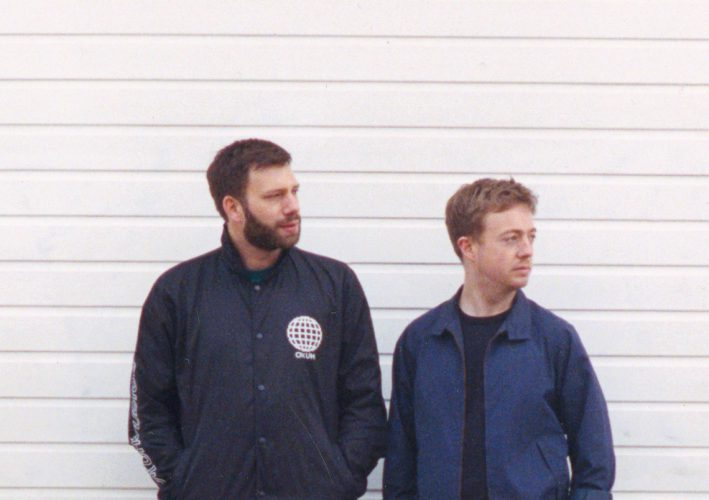 Mount Kimbie feat. King Krule  - Blue Train Lines