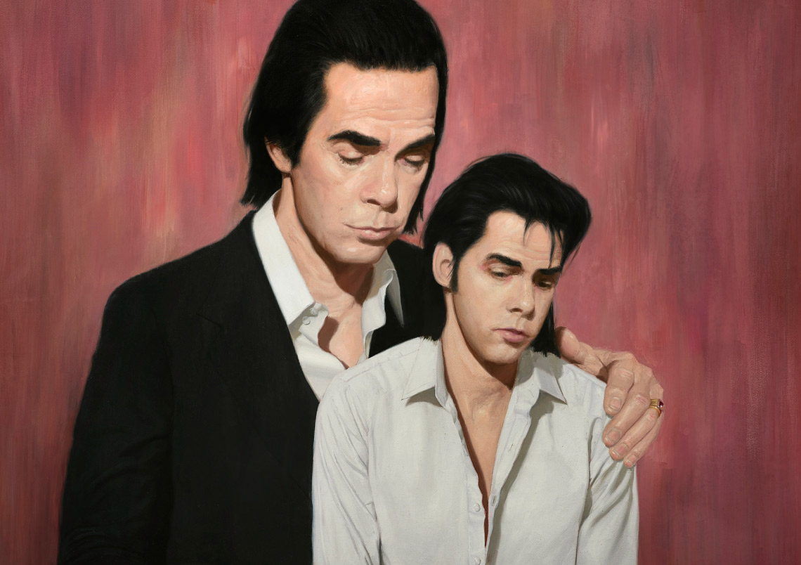 Nick Cave – Stranger Than Kindness (Buch)