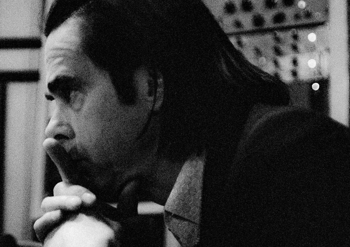 Nick Cave & The Bad Seeds – Ghosteen
