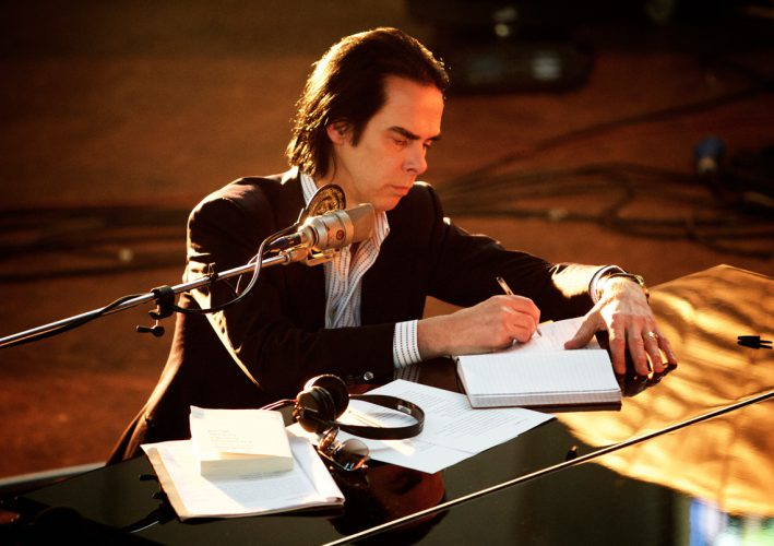 Nick Cave & The Bad Seeds  - Jesus Alone