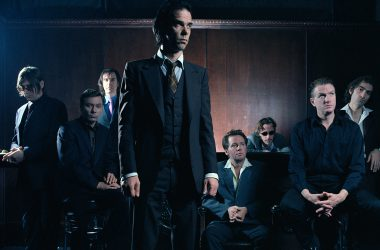 Nick Cave & The Bad Seeds  - Lovely Creatures (The Best of 1984 ‒ 2014)
