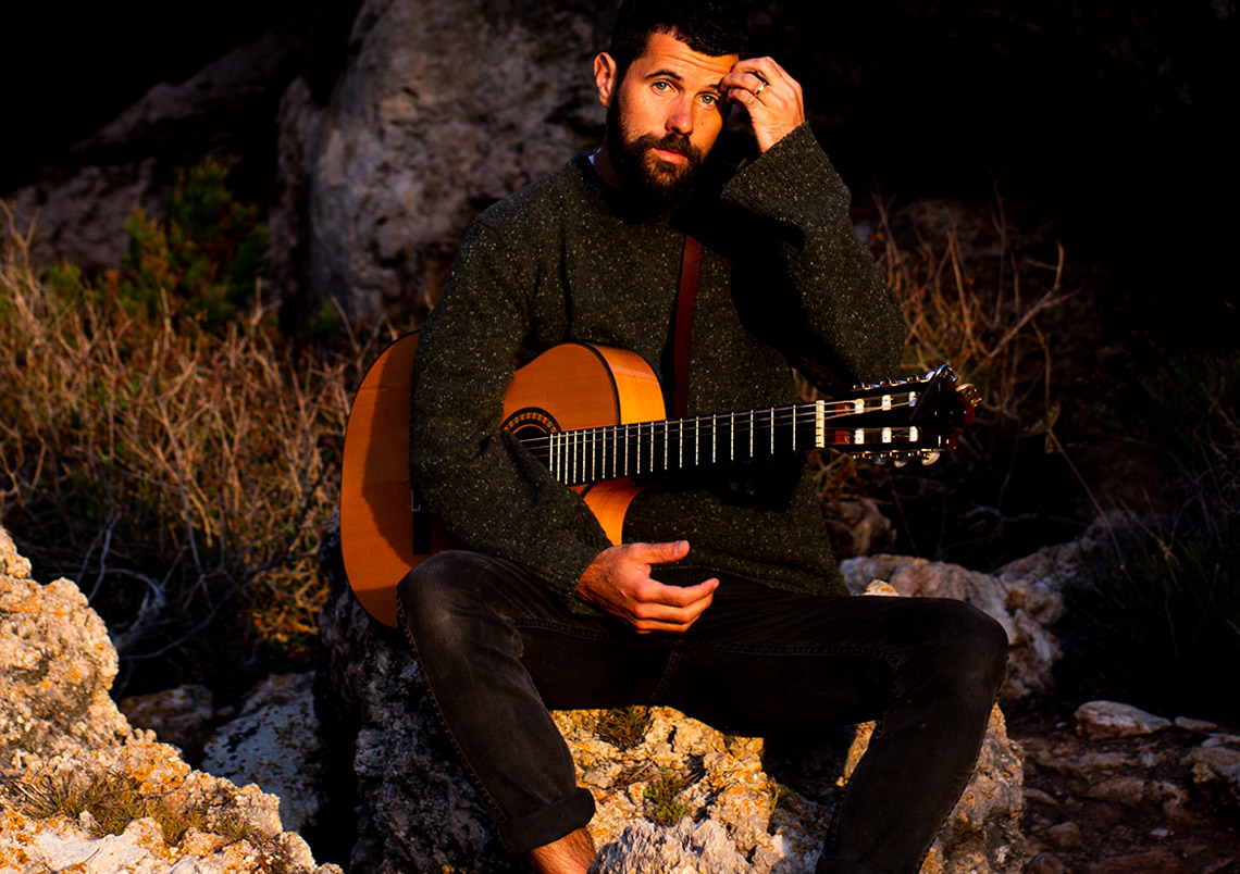 Nick Mulvey – Begin Again
