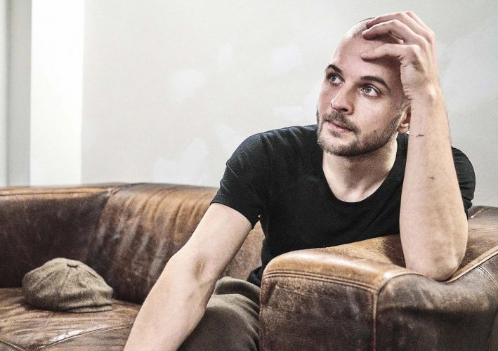 Nils Frahm  - Live 2019