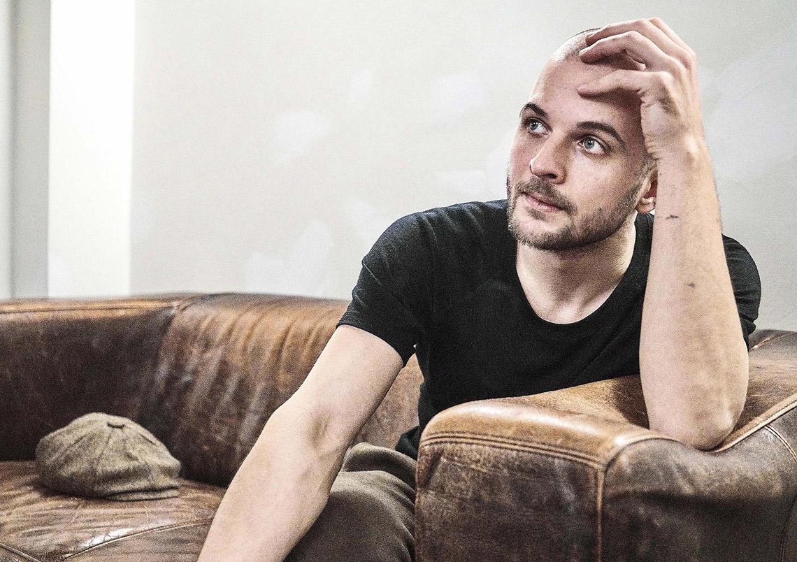Nils Frahm – Live 2019