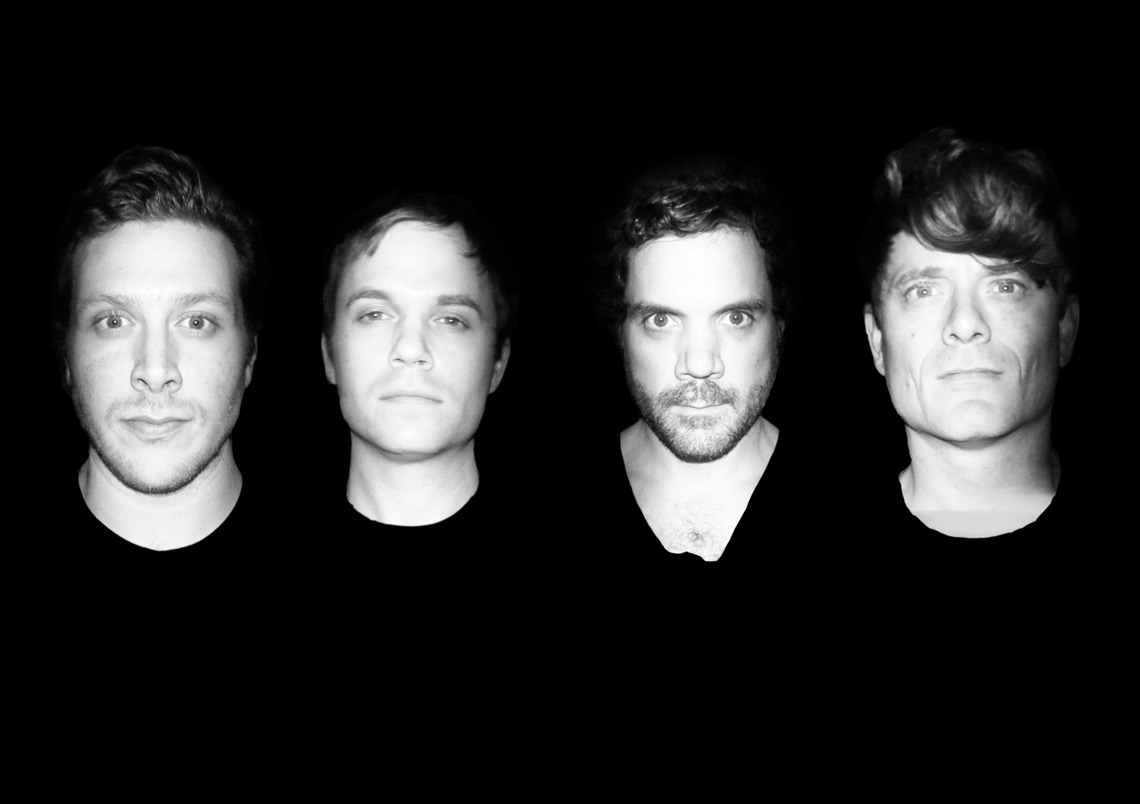 Oh Sees – Europatournee 2019