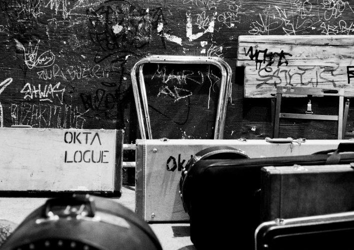 Okta Logue  - München