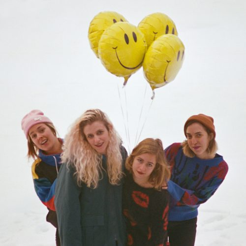 Open Tape #56 - Chastity Belt