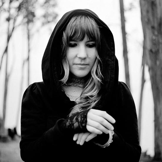 Open Tape: Emily Jane White