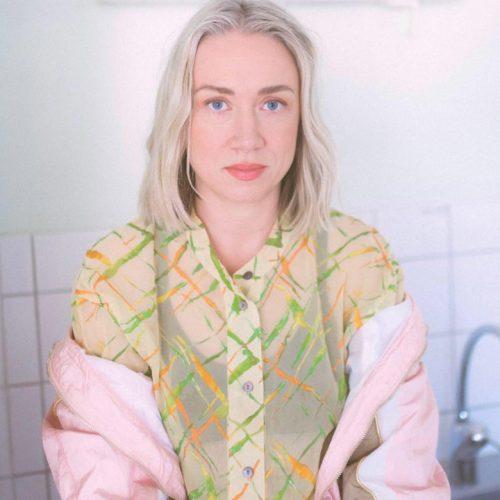 Open Tape #86 - Hanne Hukkelberg