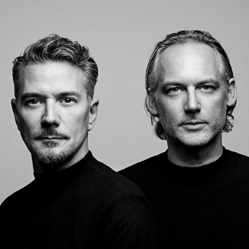 Open Tape #95 - Kruder & Dorfmeister