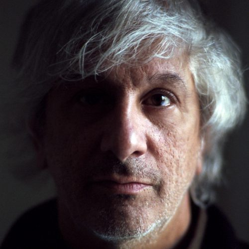 Open Tape #63 - Lee Ranaldo
