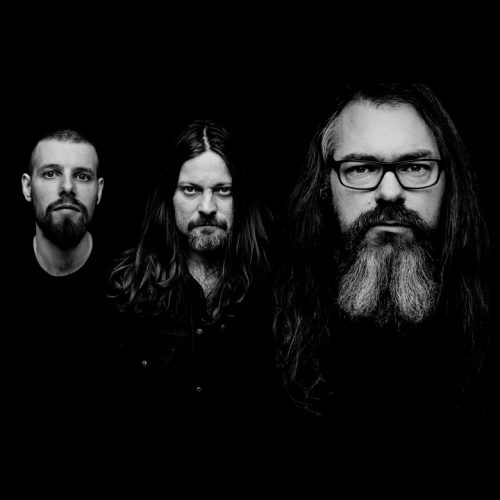 Open Tape #77 - Motorpsycho