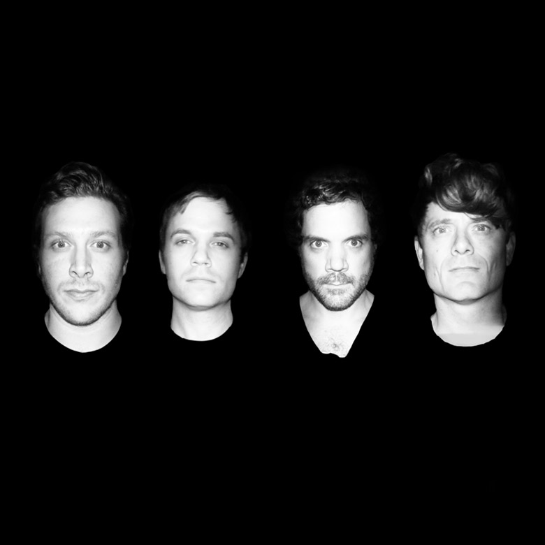 Open Tape: Oh Sees