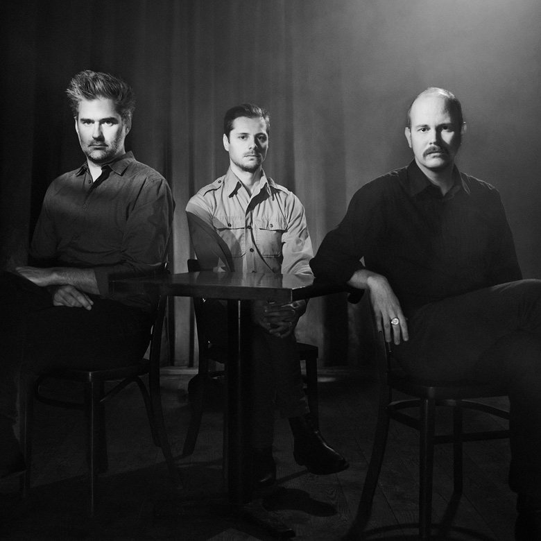 Open Tape: Timber Timbre