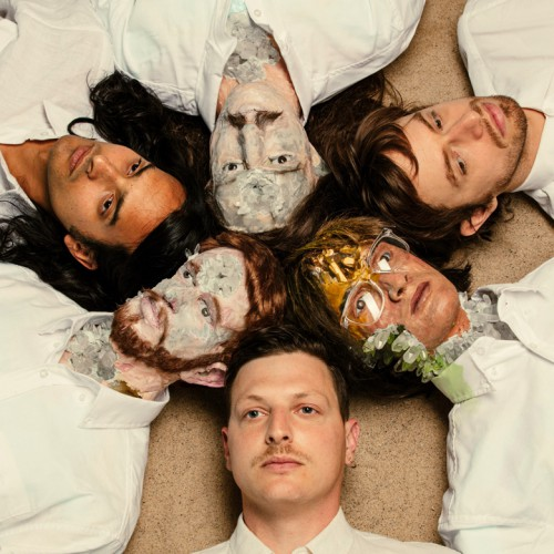 Open Tape #27 - Yeasayer