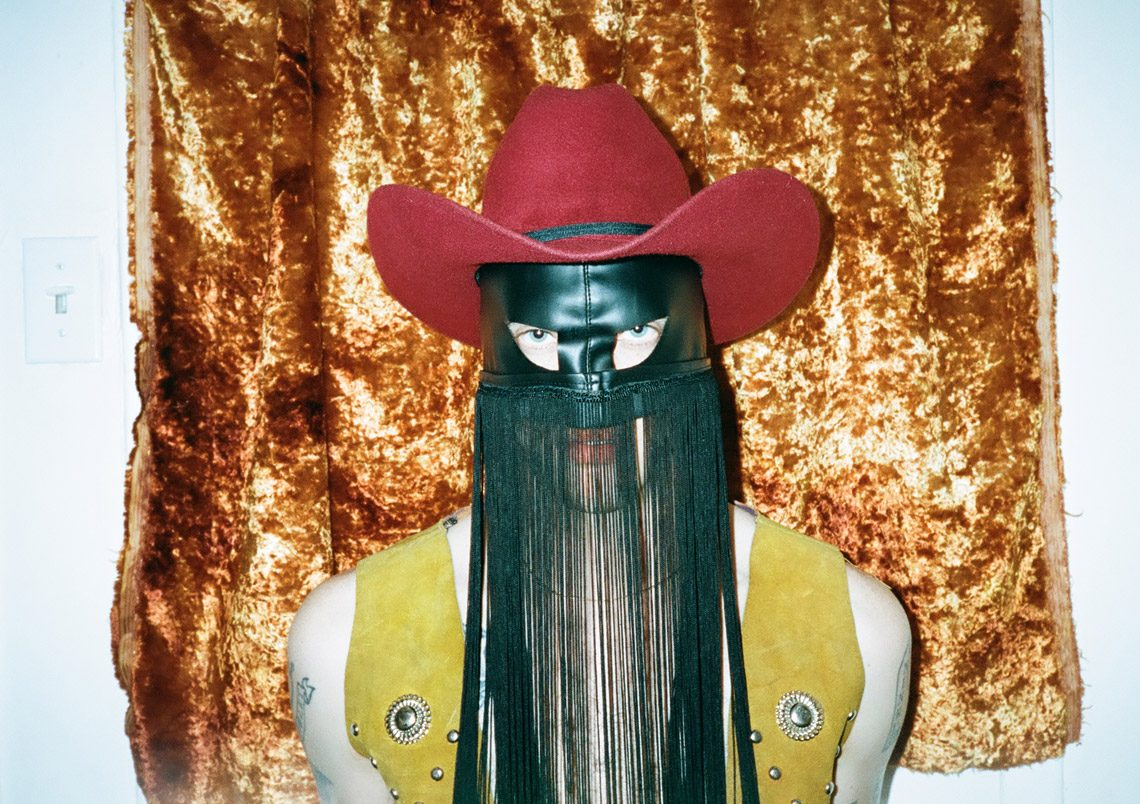 Orville Peck – Hope To Die