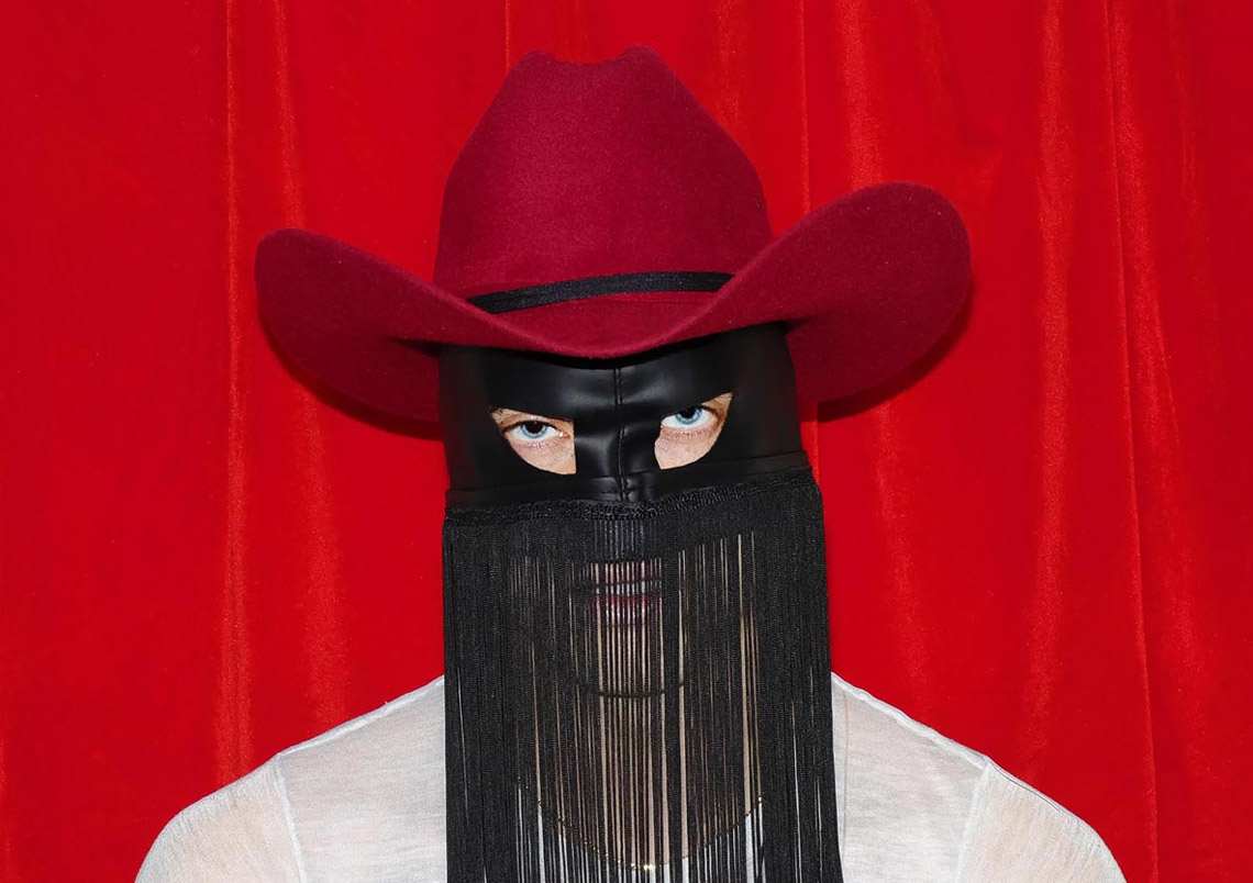 Orville Peck – Nothing Fades Like The Light