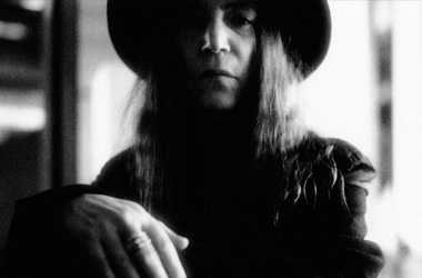 Patti Smith  - Tourdaten