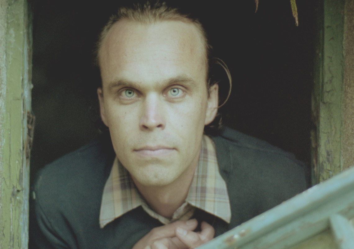 Peter Broderick – All Together Again