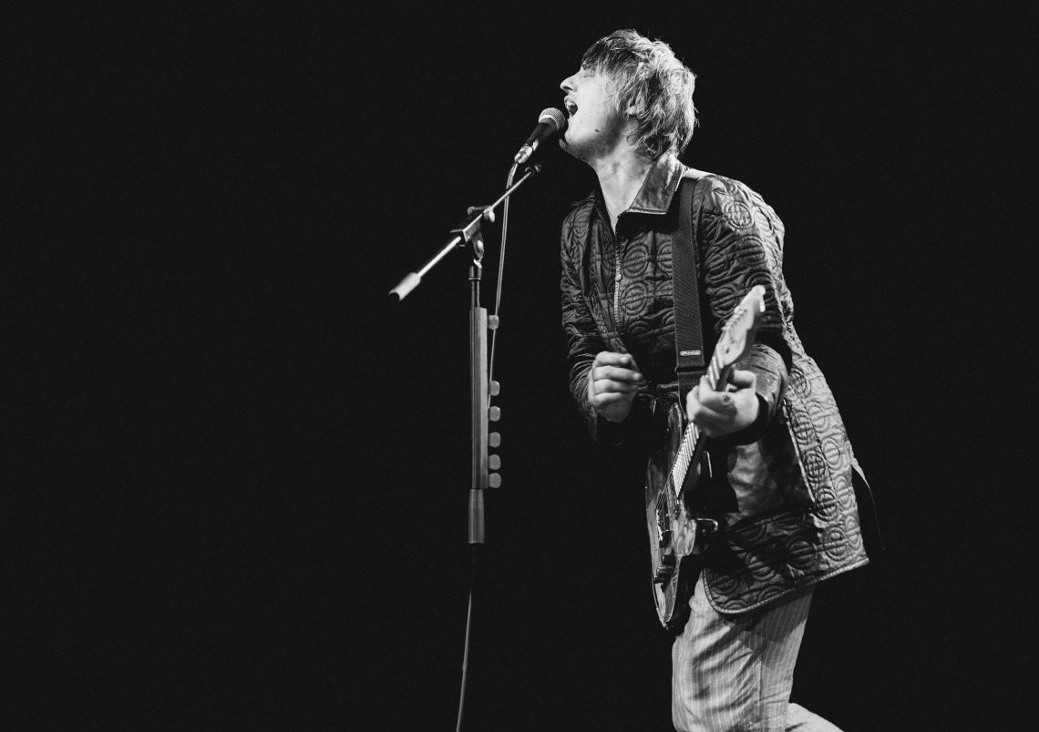 Peter Doherty & The Puta Madres – München
