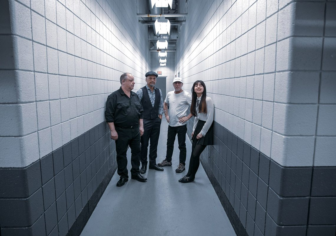 Pixies – Europatournee 2019