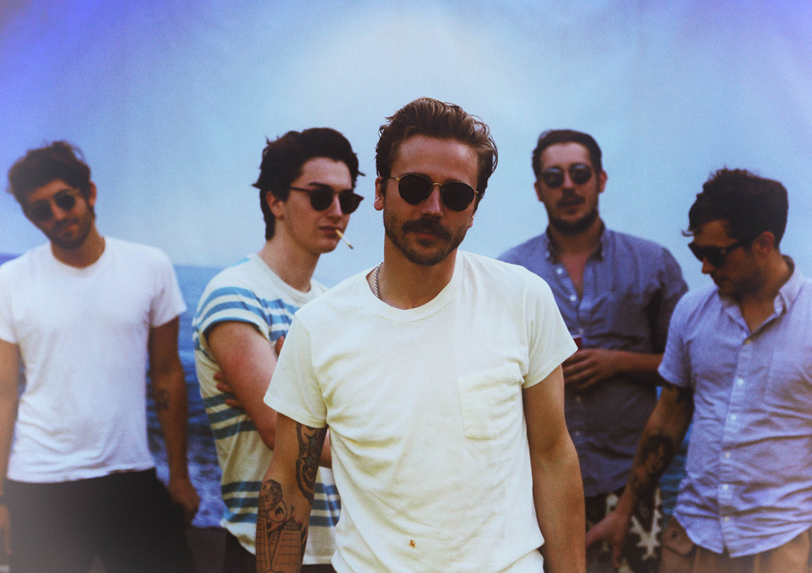 Portugal. The Man – Woodstock