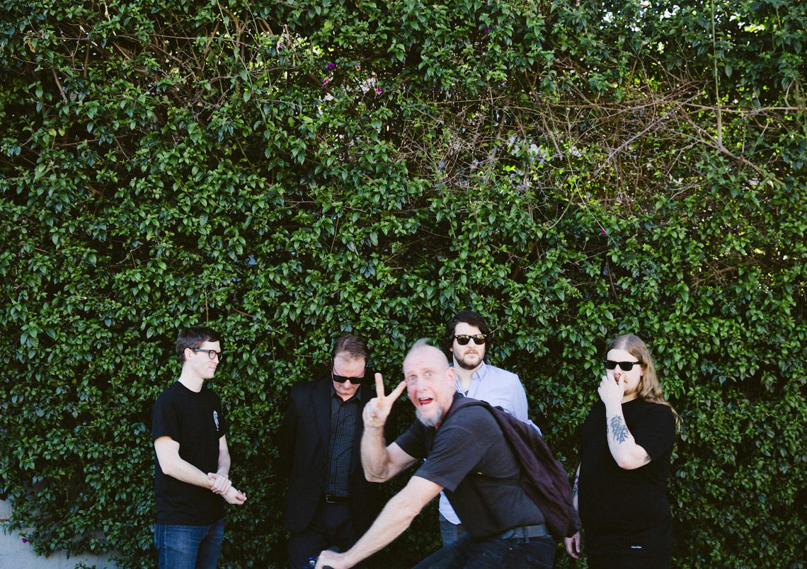 Protomartyr – Relatives In Descent