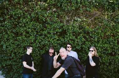 Protomartyr  - Relatives In Descent