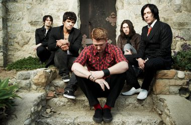 Queens Of The Stone Age  - Tourdaten