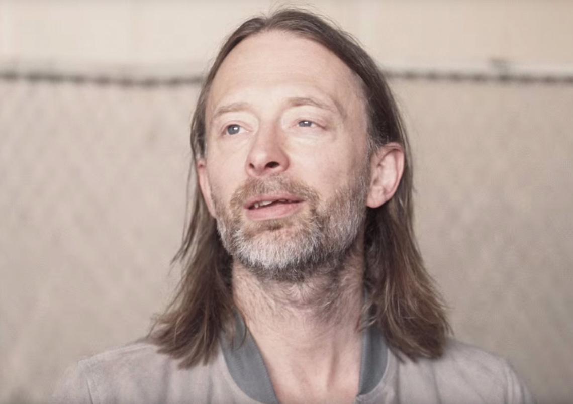 Radiohead – A Moon Shaped Pool