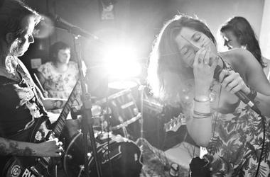 Rakta  - Centro Cultural (Live Set)