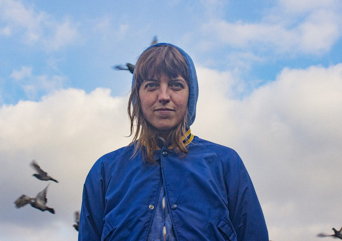 Rozi Plain – Swing Shut