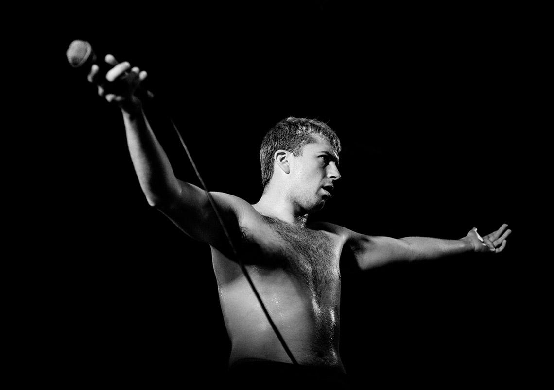 Shame – Born in Luton (Remix-EP) & Tournee 2022