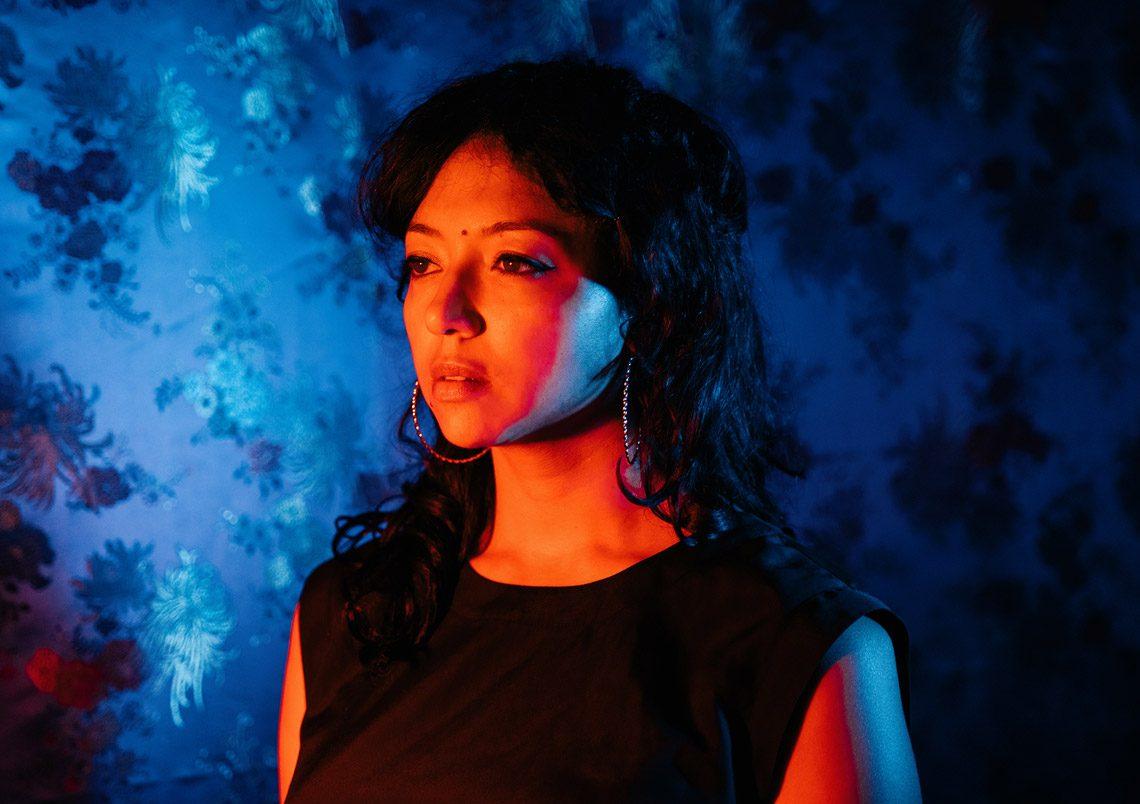 Shana Cleveland – Night of the Worm Moon