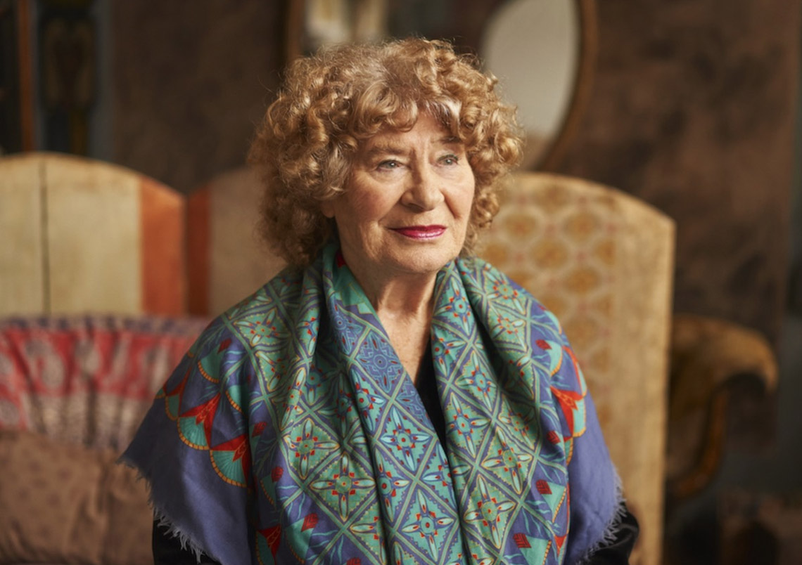Shirley Collins – Heart's Ease