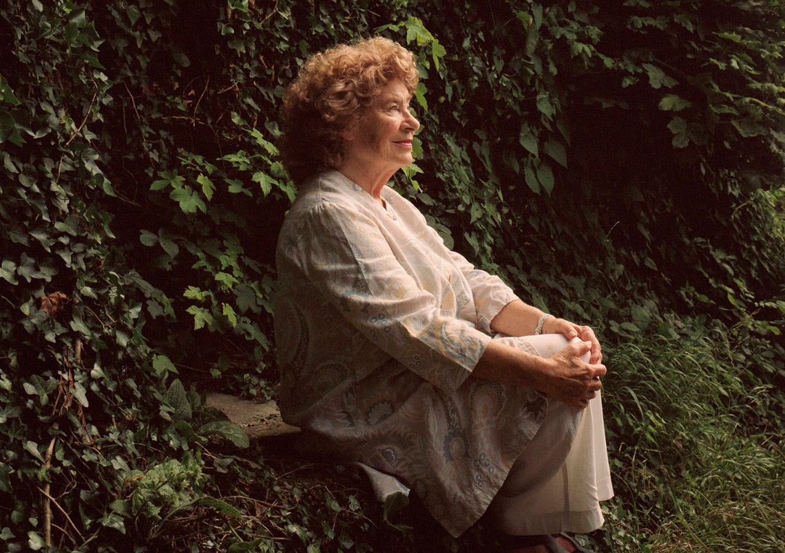 Shirley Collins – Lodestar